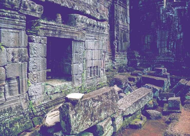 Arqueología, Evolución y Cultura