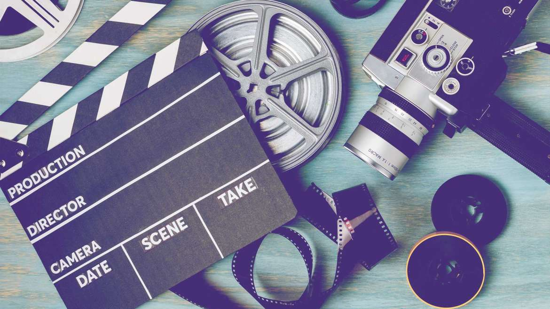 Cine, Dirección e Interpretación
