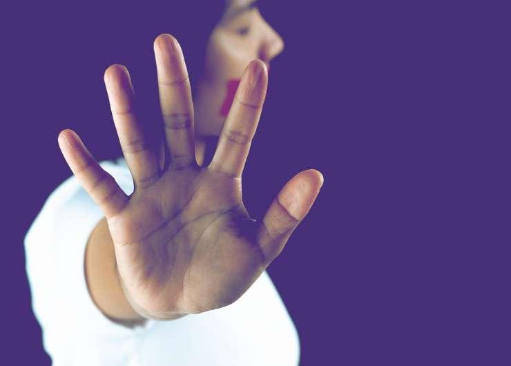 Protección eficaz de mujeres maltratadas