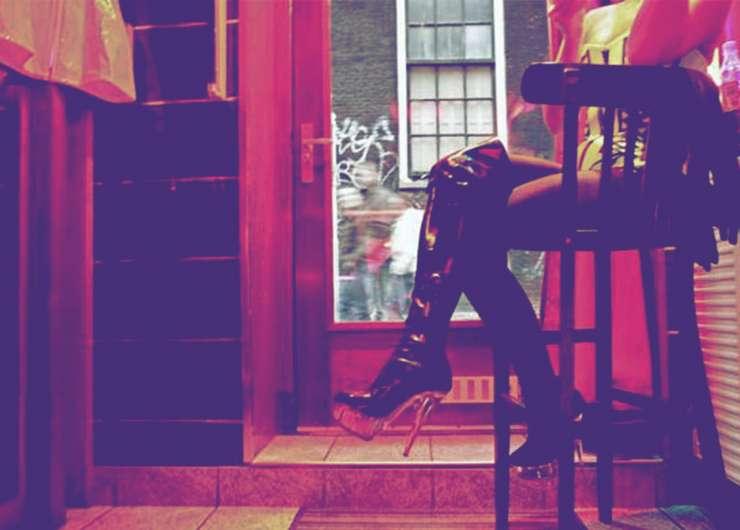 La prostitución, origen y actualidad